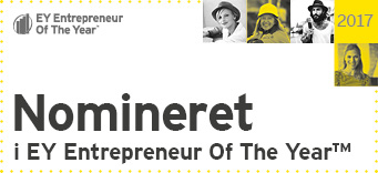 entrepreneur of the yaer 2017